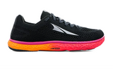 Altra Escalante Racer - Black/Orange - Women's
