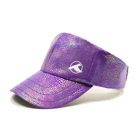 Kea Peak Sprinter Visor - Magic Dragon