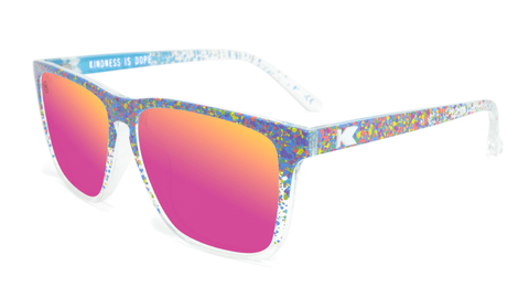 Knockaround Fast Lanes - Kindness is Dope (Limited Edition)
