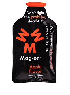 Mag-On Energy Gel - Apple
