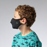 rabbit Mask - Olive Camo (Child)