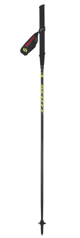 Scott RC 3-Part Running Poles (Carbon)