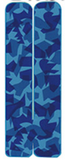New-HALE V-TAPE Camouflage Print (2-Pack)