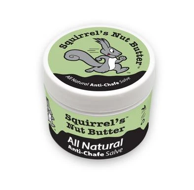 Squirrel's Nut Butter 0.5oz Tub