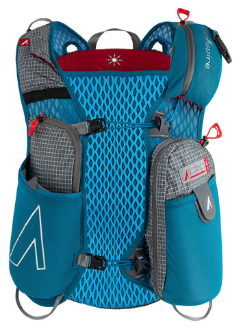 UltrAspire BRYCE XT (15L) Hydration Pack
