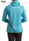 Uglow U-Rain 3.1 Race Jacket - Women
