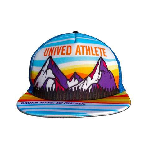 Unived Trucker Hat 2.0