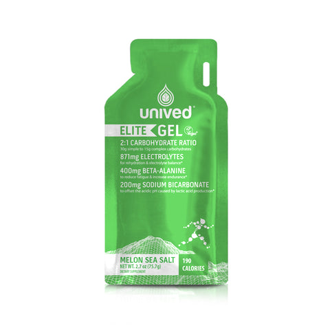 Unived Elite Gel - Melon Sea Salt