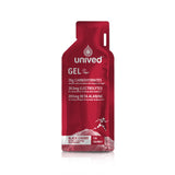 Unived Energy Gel - Black Cherry