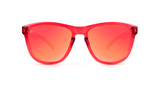Knockaround Kids Premiums - Red Monochrome (Non-Polarised)