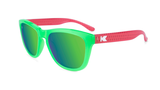 Knockaround Kids Premiums - Strawberry (Non-Polarised)