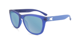Knockaround Kids Premiums - Wingtip Blues (Non-Polarised)