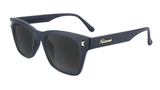 Knockaround Seventy Nines - Matte Black / Smoke (Polarised)