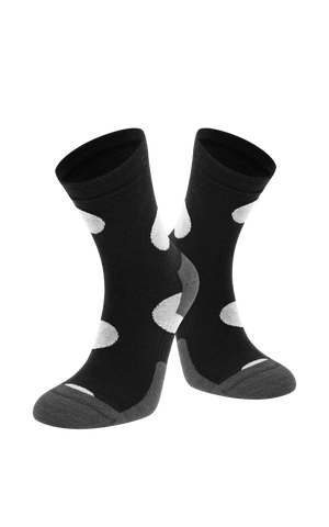 Ashmei Dot Merino Socks