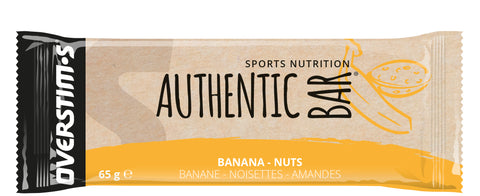 Overstim.s Overstim.s Authentic Bar - Banana Nut