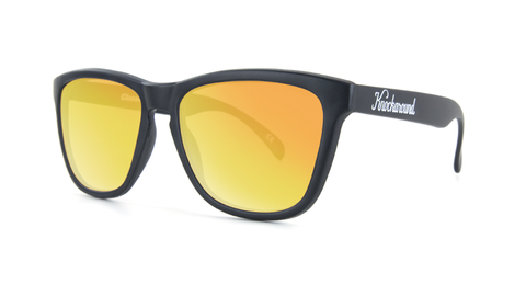 Knockaround Classics - Black / Sunset (Polarised)