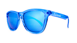 Knockaround Classics - Blue Monochrome (Polarised)
