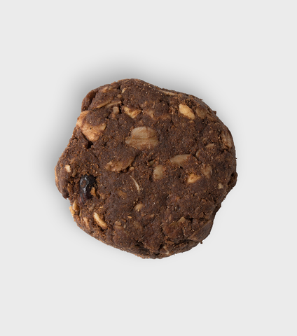 Yoga Superfuel Cocoa + Coconut Cookies