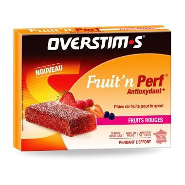 Fruit'N Perf Antioxidant Bar