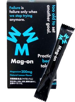 Mag-On Magnesium Supplement (8-Pack)