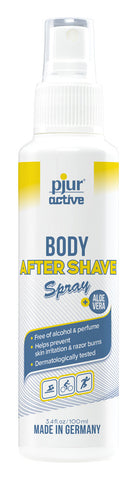 Body After-Shave Spray - 100ml