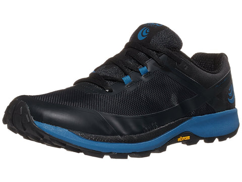 Topo Athletic Runventure 3 - Black/Blue - Men's