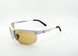 Alpinamente AIR Photochromic - White/Air Bronze Lens