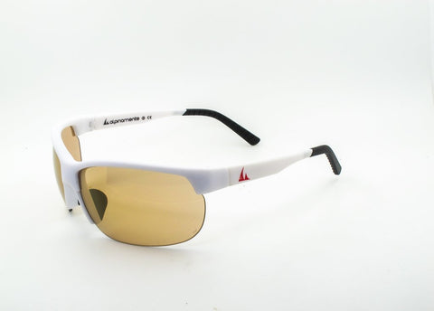 AIR Photochromic - White/Air Bronze Lens