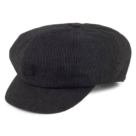 Brixton | CAL Cap in NAVY/GREY