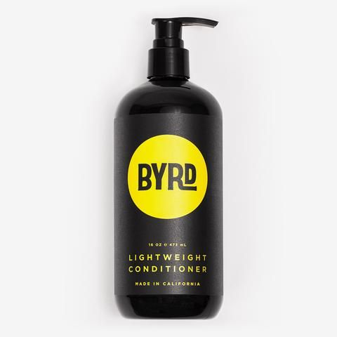 Byrd | Lightweight Conditioner