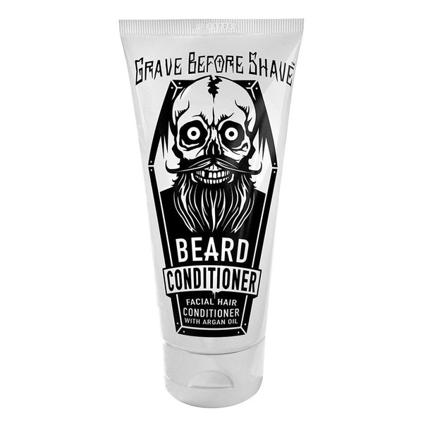 Grave Before Shave | Beard Conditioner