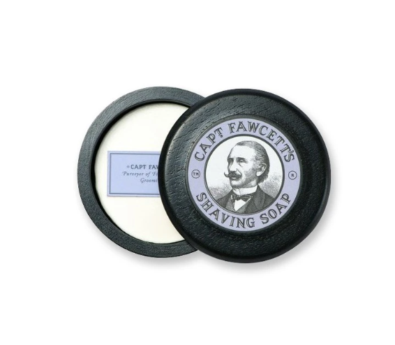 Capt Fawcett's |  Luxurious Shaving Soap