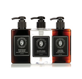Crown Shaving Co. | Alcohol Based Hand Cleanser