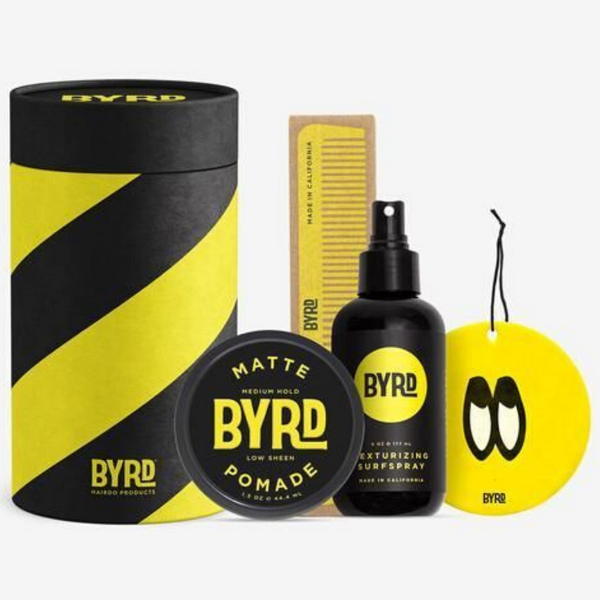 Byrd |  The Flock Favorites Gift Set