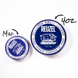 Reuzel | Mini Sampler