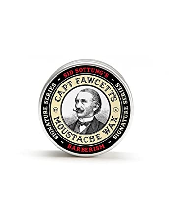 Capt Fawcett's | Barberism Moustache Wax