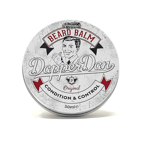 Dapper Dan | Beard Balm