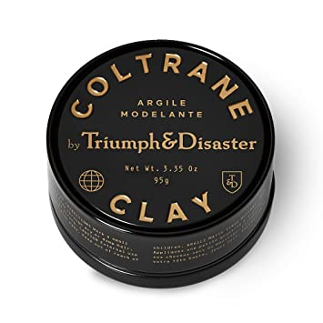 Triumph & Disaster | Coltrane Clay