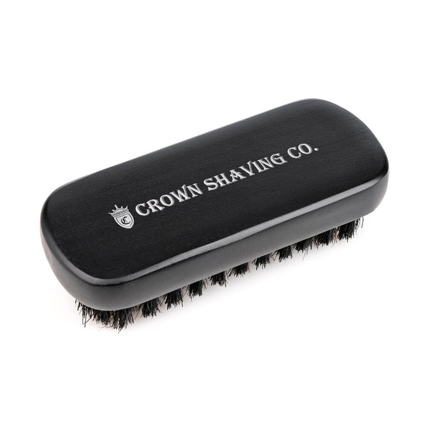 Crown Shaving Co. | Beard Brush