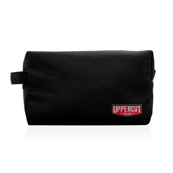 Uppercut Deluxe | Wash Bag in BLACK