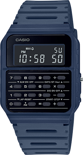 Casio | Data Bank CA53WF-2B