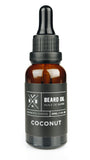 HBCo. | Beard Oil in Coconut