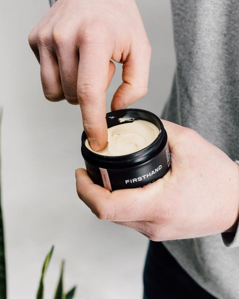 Firsthand Supply | Clay POMADE