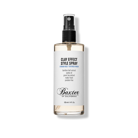 Baxter | Clay Effect Style Spray