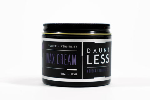 Dauntless | Wax Cream