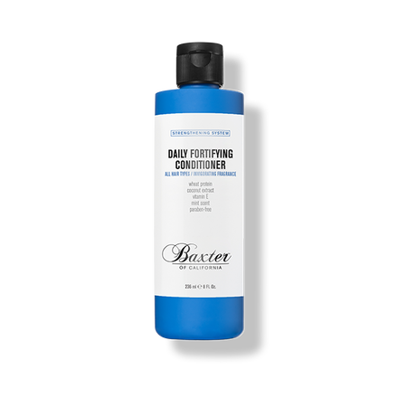 Baxter | Daily Fortifying Conditioner