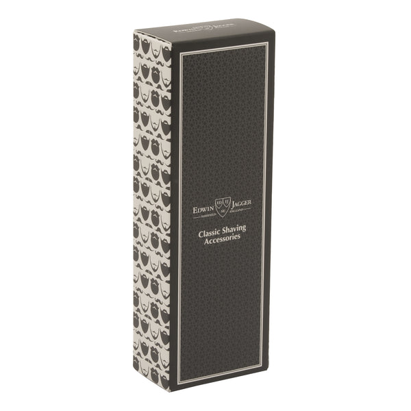 Edwin Jagger | Imitation EBONY and Chrome DE/SAFETY RAZOR in Gift Box
