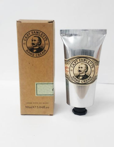 Captain Fawcett's | Expedition Reserve Hand Cream