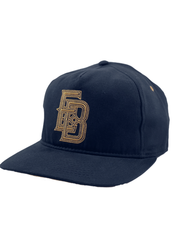 Educated Beards | EB Ultra-Fit Hat Snapback