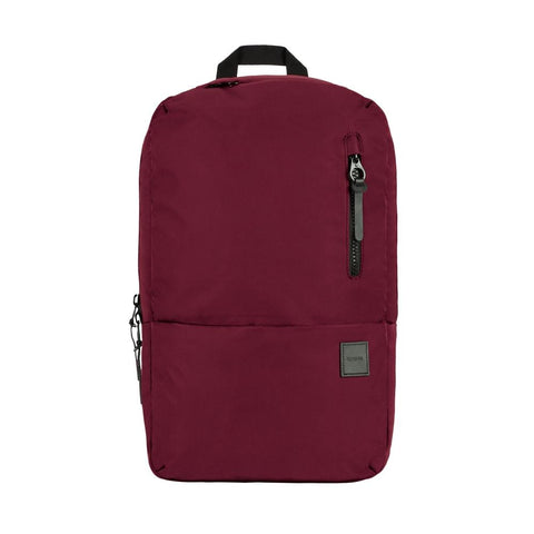Incase | Compass Backpack With Flight Nylon MULBERRY